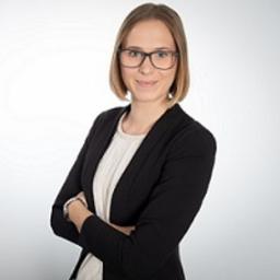 Ramona Barth's profile picture