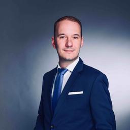 Dr Martin Scheurer - MAGELLAN Rechtsanwälte - Munich