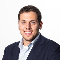 Adel Sahyoun Motiño's profile picture