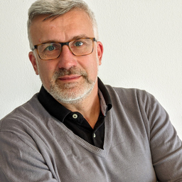 Roger Schymik - SDG consulting - München