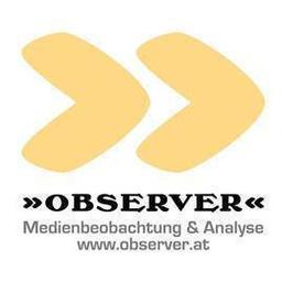 OBSERVER Medienbeobachtung - OBSERVER - Vienna