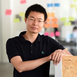 Dr. Hao Yu - innogy SE - Dortmund