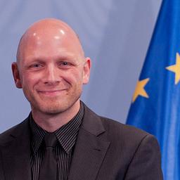 Andre Schmode - Bundesministerium des Innern, für Bau und Heimat - Berlin
