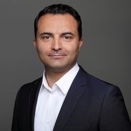 Murat Ünal - Publicis.Sapient - Frankfurt am Main