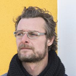 Björn Wilhelmi - geno kom Werbeagentur - Münster