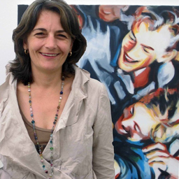 Judith Reiter - JUDITH REITER malerei - München