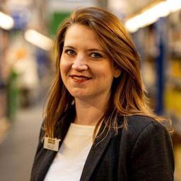 Kathrin Frenzl - Metro Cash & Carry Österreich GmbH - Wien