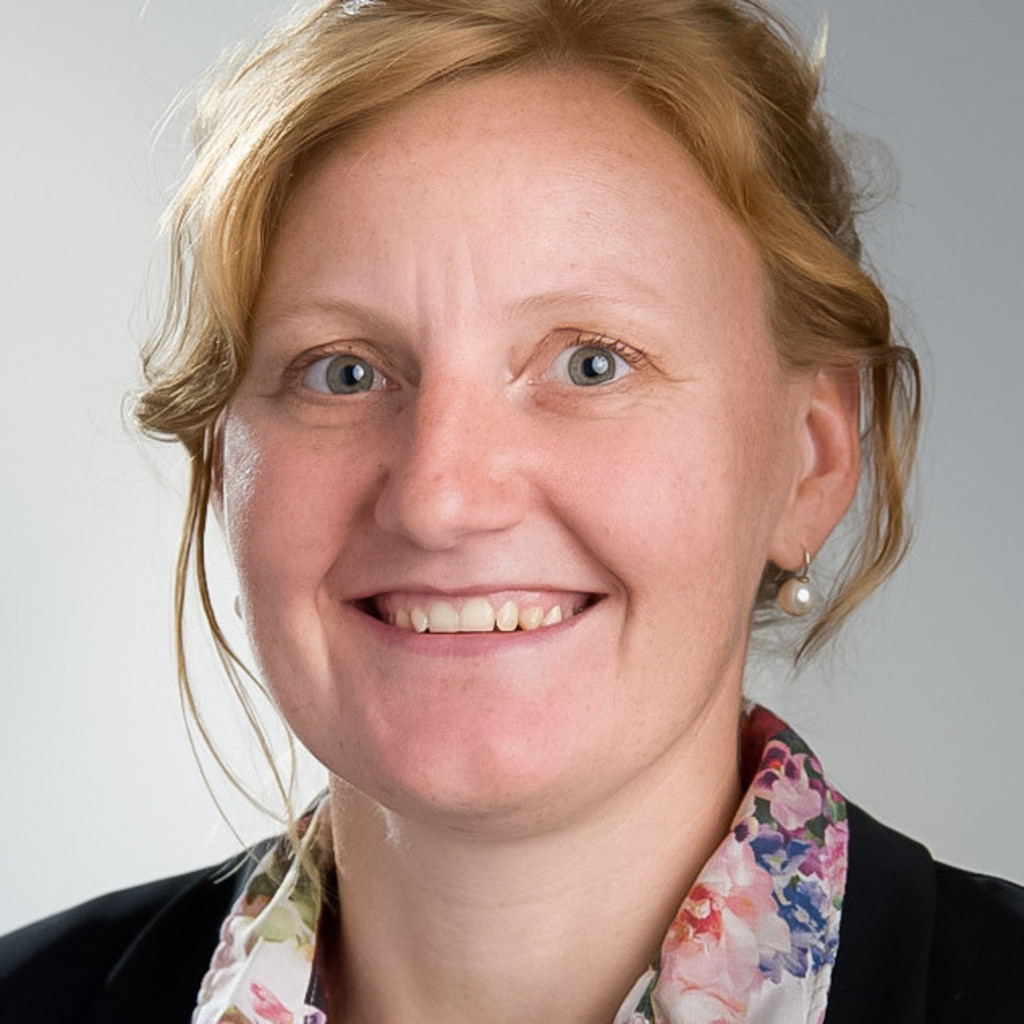 Frieda Frenzel Referentin Inhalte und Fortbildung