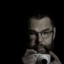 Axel Waldecker - Axel Waldecker Fotografie Camera Uno GmbH - Murr
