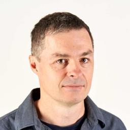 Steven Greenwood