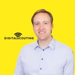 Dr Robin Kiera - Digitalscouting - Hamburg