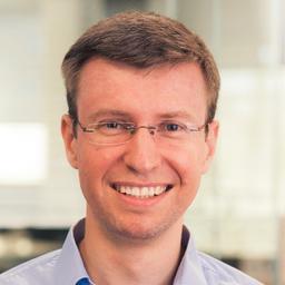 Prof. Dr. Karsten Seidl
