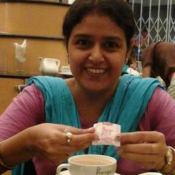 Rupa Bhattacharjee