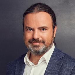 Nikolas Samios - PropTech1 Ventures - Berlin