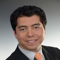 Felipe Barraza Nunez - Investment, Consulting & Services SpA. - Santiago de Chile