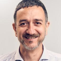Selim Oezkan - Innovative Eyewear - Reinhard Gerl - Berlin