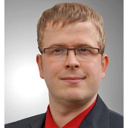 Dr. Nils Müller - Fachhochschule Bielefeld - Bielefeld