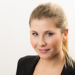 Nadine Lehmann - CF Gastro Service GmbH & Co. KG - Berlin