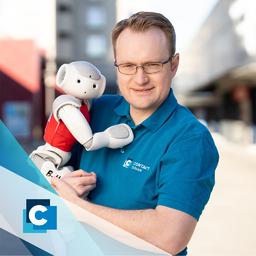 Thorsten Weber - CONTACT Software GmbH - Bremen