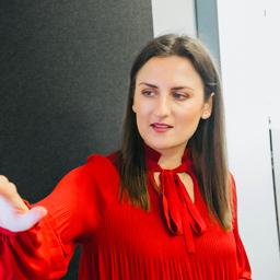 Marina Babić's profile picture
