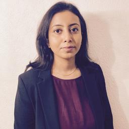 Shilpi Bose's profile picture