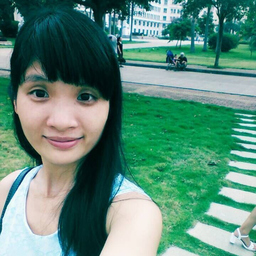 Elva Lee - xinyetongcard - Walnut
