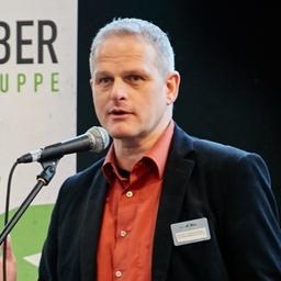 Jörg Haupt - Jörg Haupt Management Consulting - Krefeld