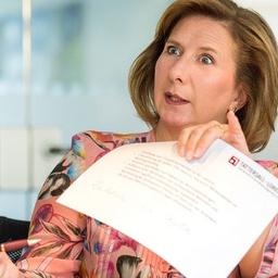 Susanne Tattersall - Tattersall·Lorenz Immobilienverwaltung und -management GmbH - Berlin