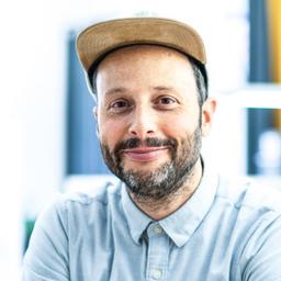 Christian Ernesto Rizzuto's profile picture