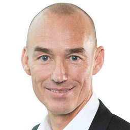 Peter Hiekmann - NDGIT GmbH - NEXT DIGITAL BANKING - München