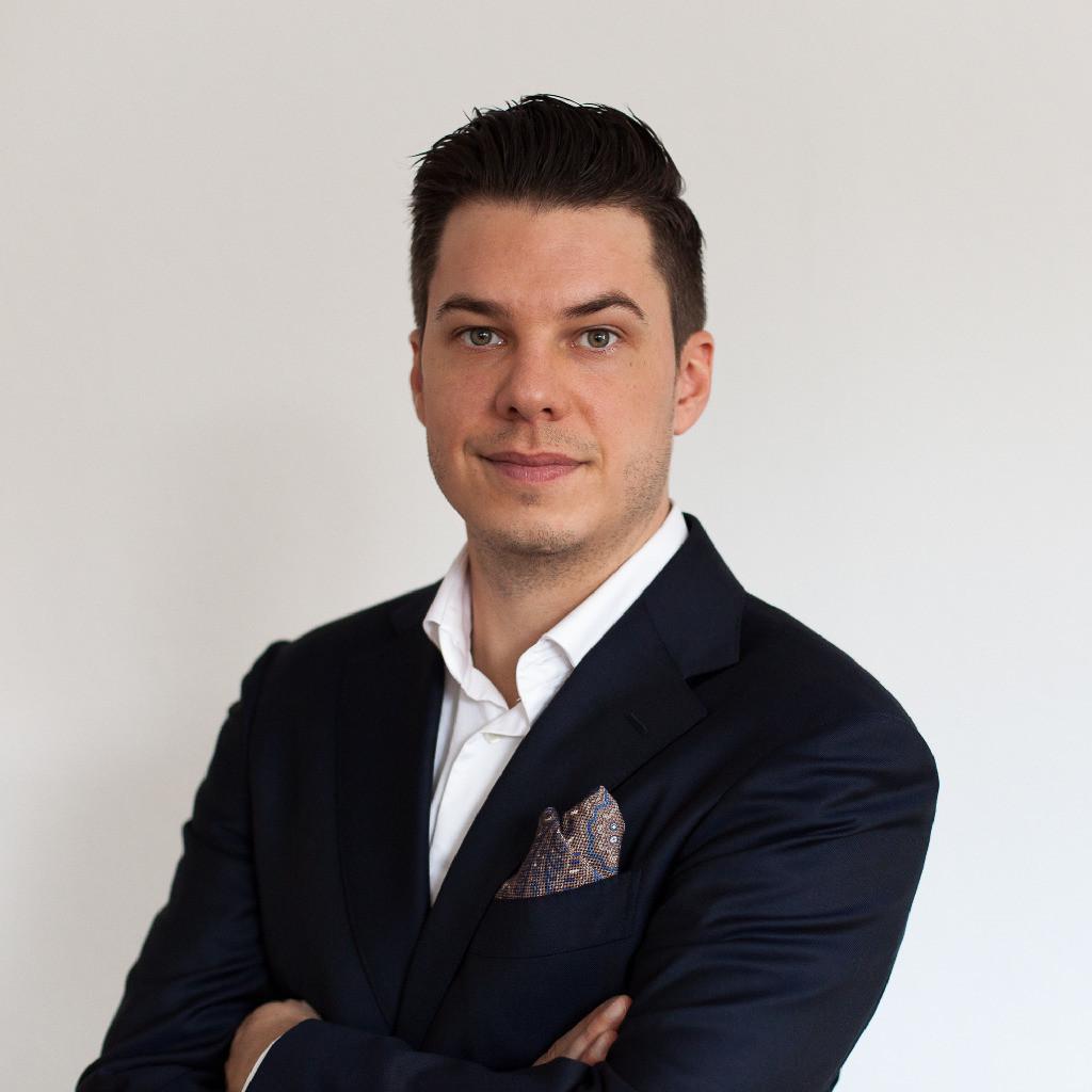David Otto - Digital Marketing Manager - Festool GmbH | XING
