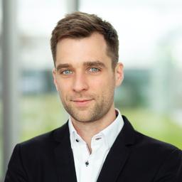 Simon Dudanski - b.telligent - Hamburg