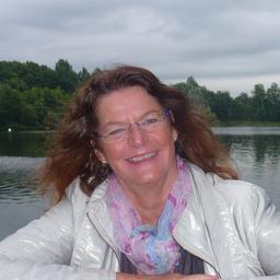 Jutta Pangratz - Ascension Europe Deutschland - Bremen