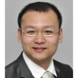 Ye Xing - Forschungszentrum Juelich - Juelich