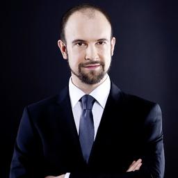 Gabor Kluge's profile picture