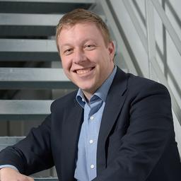 Alexander Fest - Green IT Solution GmbH - Inning am Ammersee
