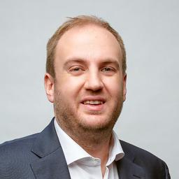 Dr. Steffen Faik - Yatta Solutions GmbH - Frankfurt Am Main