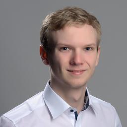 Malte Beyer's profile picture