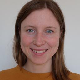 Johanna Ziesemer - WBS Training AG - Hamburg