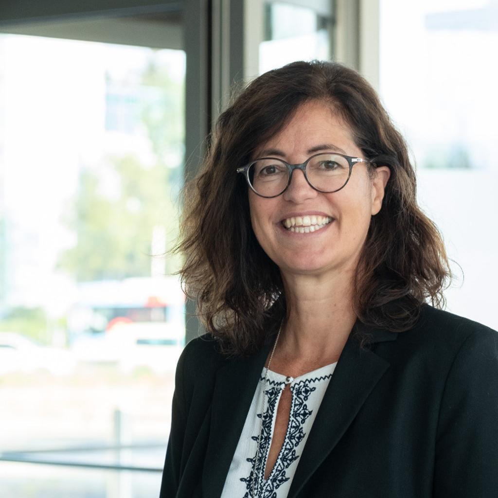 Sabine Bock's profile picture