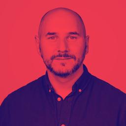 Maurice Baradari - Grafik-Design - Berlin