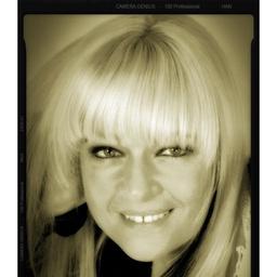 Nadine Gewecke's profile picture