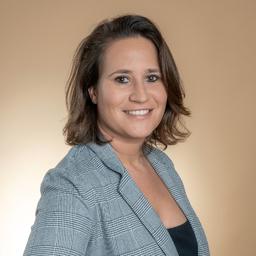 Susanne Ilana Etter's profile picture