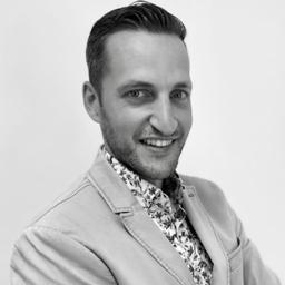 Simon Bell's profile picture