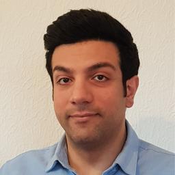 Mehrdad Dehbozorgi's profile picture