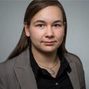 Saskia Schmidt - Berlin