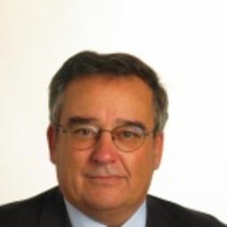 Max Becker - CGZ Consulting Gruppe Zürich AG - Zürich