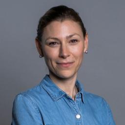 Christina Cachandt's profile picture