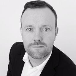 Jonathan Bawn - we.CONECT Global Leaders GmbH - Berlin