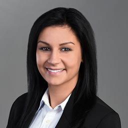 Sarah Gubelmann - acrevis Bank AG